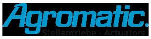 Agromatic - Hersteller hochwertiger elektrischer Stellantriebe